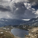 may in Pyrenees