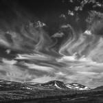 Norwegia, Rondane