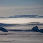 Norwegia, Finnmarksvidda