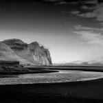 Islandia Zachodnie fiordy