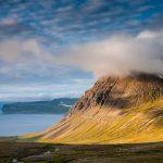 Hornstrandir, Iceland