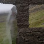 Islandia, niedaleko od szosy fot Kasia Nizinkiewicz