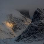 Lofoten Traverse 2018- Moskensoya