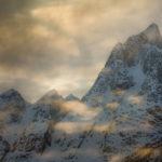 Lofoten Traverse 2018 - Austvagoy